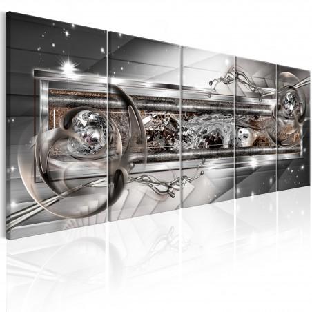 Quadro - Silver Shine - Quadri e decorazioni