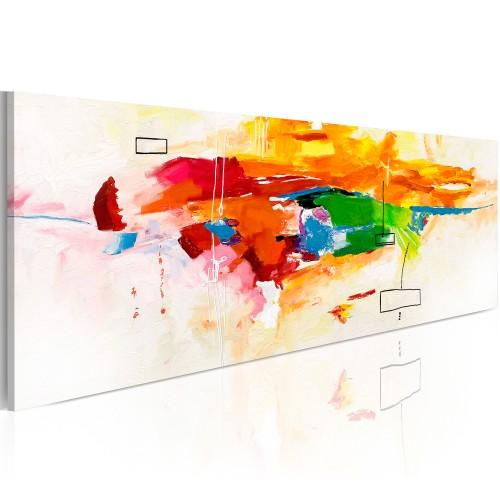 Quadro - Colors celebration - Quadri e decorazioni