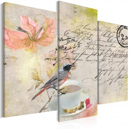 Quadro - Lettera del passato - Quadri e decorazioni