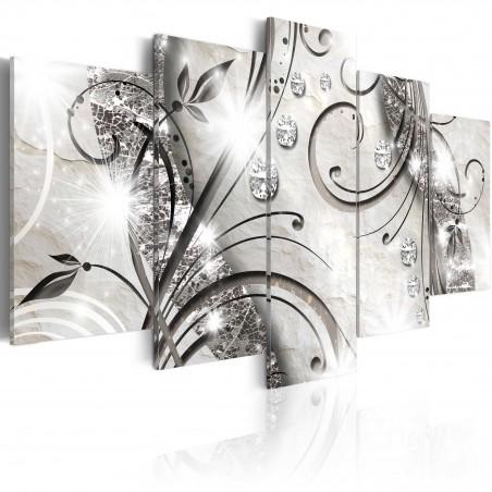 Quadro - Ramoscello diamante - Quadri e decorazioni