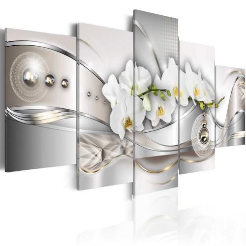 Quadro - Ballo perla dell'orchidea - Quadri e decorazioni