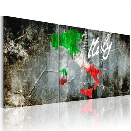 Quadro - Italia: fonderia dei talenti - Quadri e decorazioni