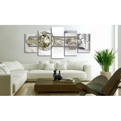 Quadro - The Key to Another Dimension - Quadri e decorazioni