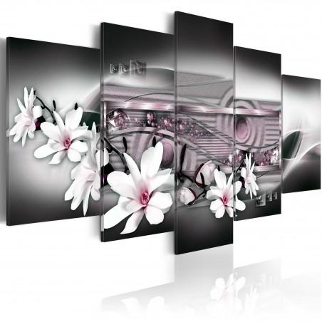 Quadro - Espressione di fiori - Quadri e decorazioni