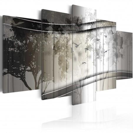 Quadro - Dark Backwods - Quadri e decorazioni