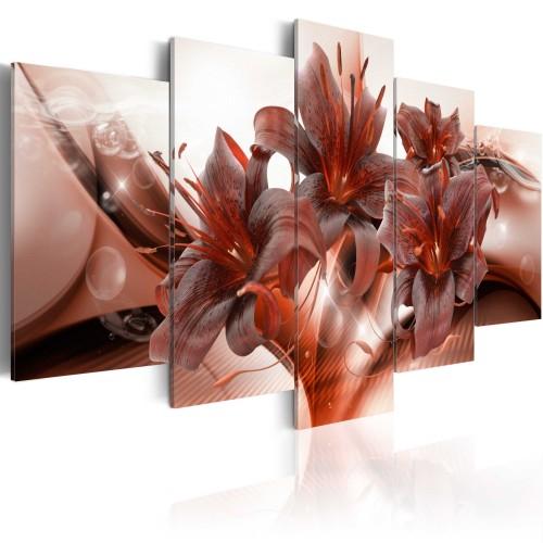 Quadro - Heat of Passion - Quadri e decorazioni