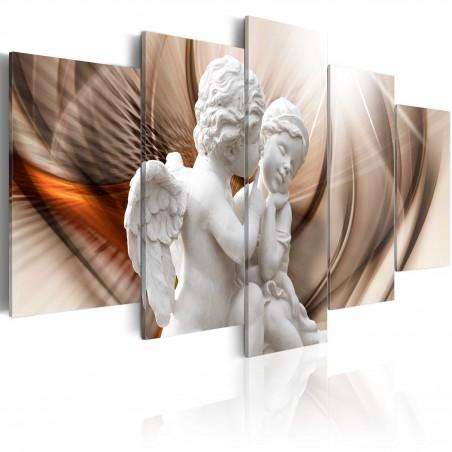 Quadro - Duetto angelico - Quadri e decorazioni