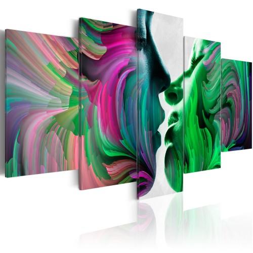 Quadro - Colours of Love - Quadri e decorazioni