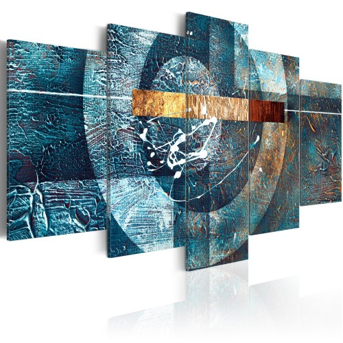 Quadro - Blue Galaxy - Quadri e decorazioni