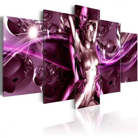 Quadro - Energy of Senses - Quadri e decorazioni