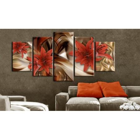 Quadro - Flower Nebula - Quadri e decorazioni