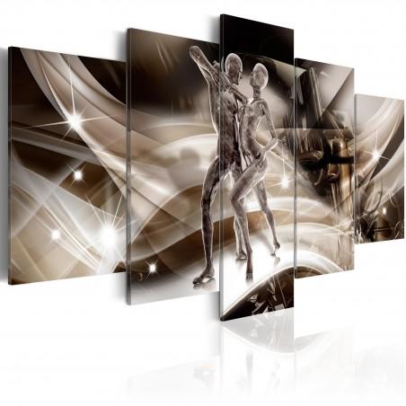 Quadro - Galaxy of Dance - Quadri e decorazioni