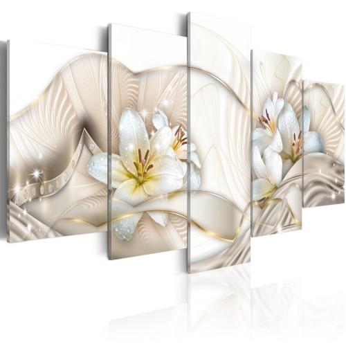 Quadro - Aphrodite's Flowers - Quadri e decorazioni