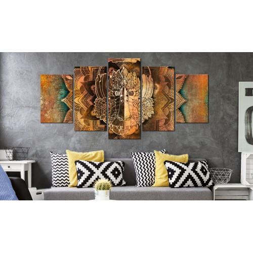 Quadro - Golden Monkey - Quadri e decorazioni