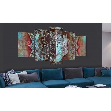 Quadro - King of Jungle - Quadri e decorazioni