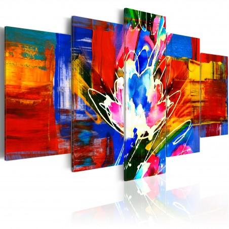 Quadro - Power of Colours - Quadri e decorazioni