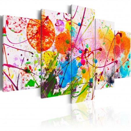 Quadro - Summer of Colours - Quadri e decorazioni