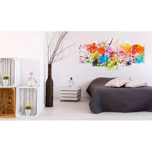 Quadro - Summer of Colours - Quadri e decorazioni