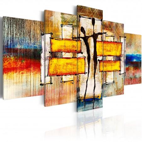 Quadro - Solar Tango - Quadri e decorazioni