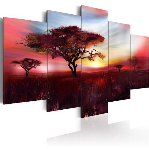 Quadro - Wild savannah - Quadri e decorazioni