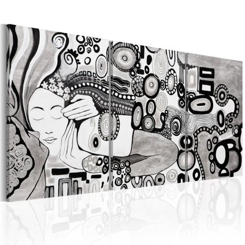 Quadro - Silver Kiss - Quadri e decorazioni