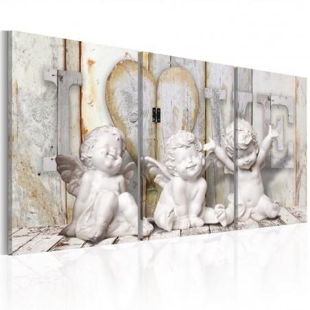 Quadro - Angelic Happiness - Quadri e decorazioni