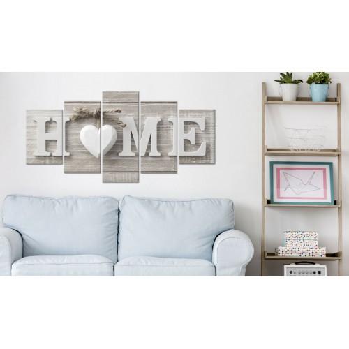 Quadro - Love Sanctuary - Quadri e decorazioni