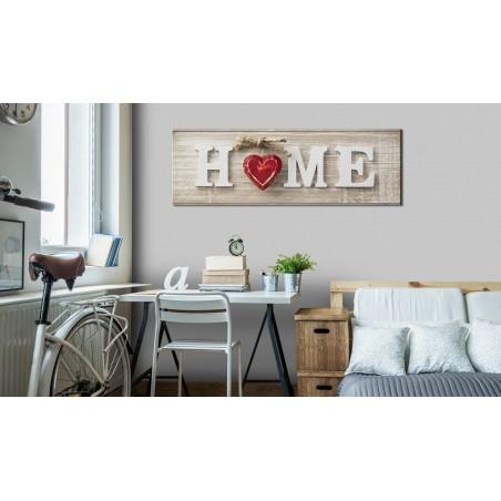 Quadro - Home: Red - Quadri e decorazioni