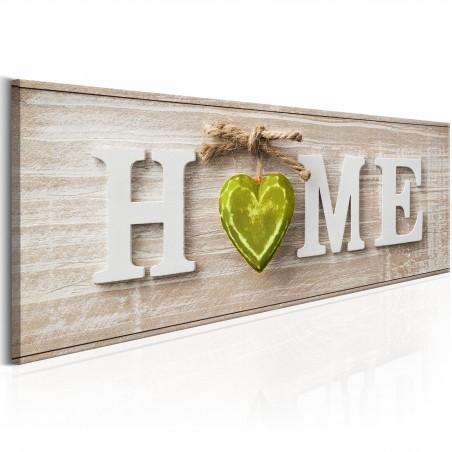 Quadro - Home: Green - Quadri e decorazioni