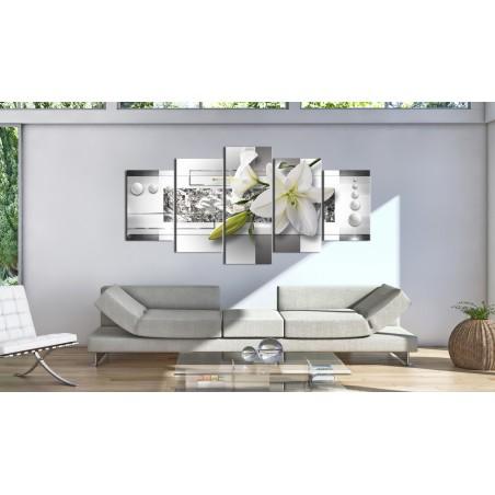 Quadro - Grey Melancholy - Quadri e decorazioni