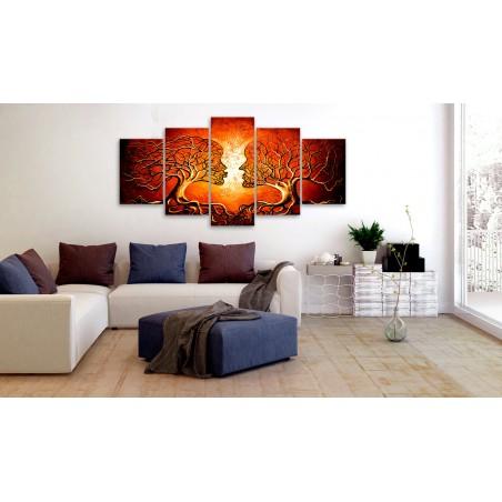 Quadro - Heat of Love - Quadri e decorazioni