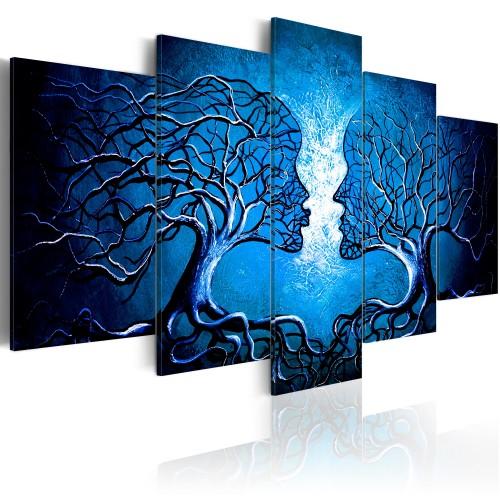 Quadro - Sapphire Kiss - Quadri e decorazioni