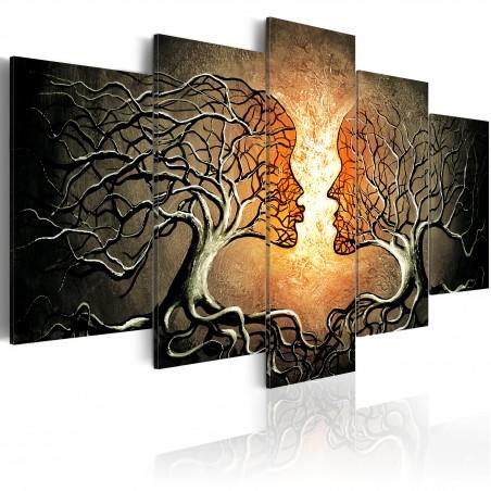 Quadro - Love Entanglement - Quadri e decorazioni