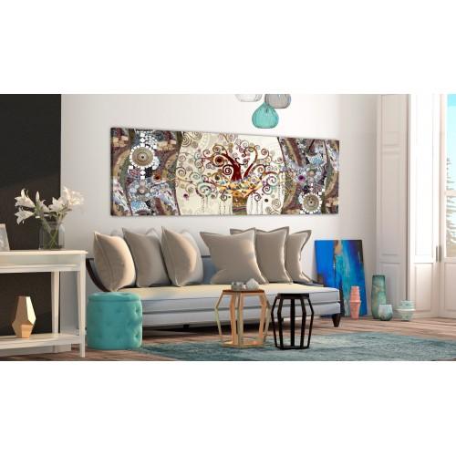 Quadro - Mosaic Abstract - Quadri e decorazioni