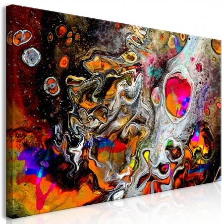 Quadro - Paint Universe (1 Part) Wide - Quadri e decorazioni