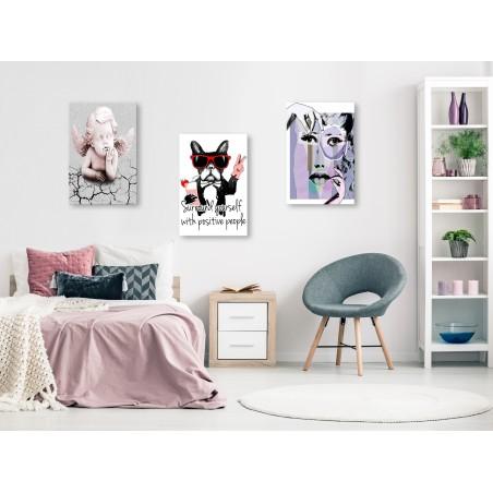 Quadro - Portraits (Collection) - Quadri e decorazioni