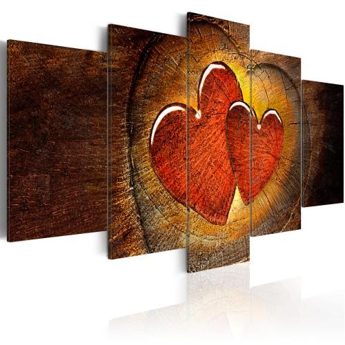 Quadro - Beating of your heart - Quadri e decorazioni