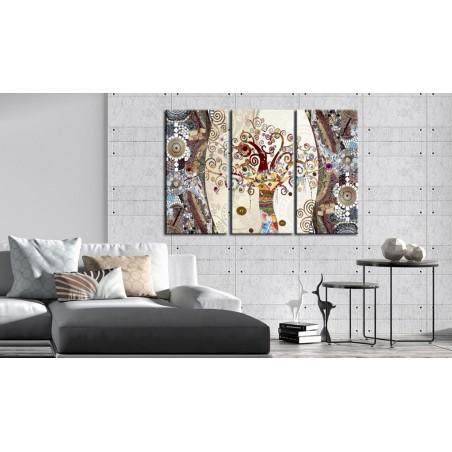 Quadro - Mosaic Tree - Quadri e decorazioni