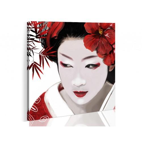 Quadro - Geisha - Quadri e decorazioni