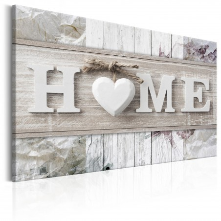 Quadro - Home: Spring House - Quadri e decorazioni