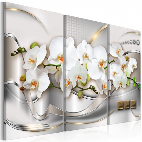 Quadro - Blooming Orchids I - Quadri e decorazioni