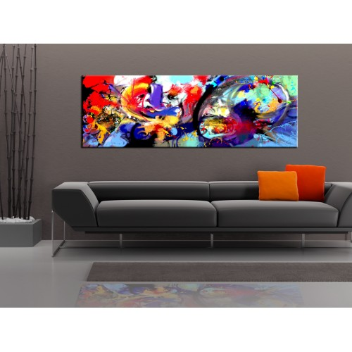 Quadro - Colourful Immersion - Quadri e decorazioni