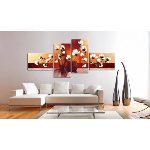 Quadro - Magnolie - impressioni - Quadri e decorazioni