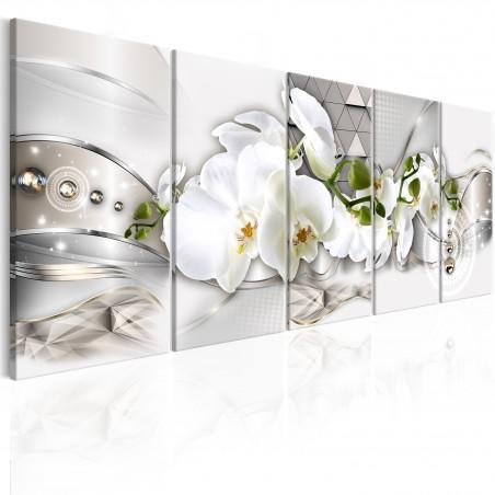 Quadro - Beautiful Orchises - Quadri e decorazioni