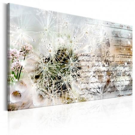 Quadro - Starry Dandelions - Quadri e decorazioni