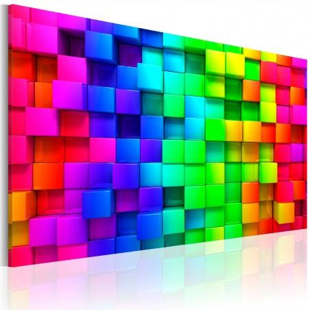 Quadro - Profondità dei colori - Quadri e decorazioni