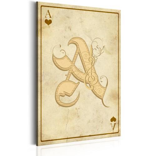 Quadro - Winning Card - Quadri e decorazioni
