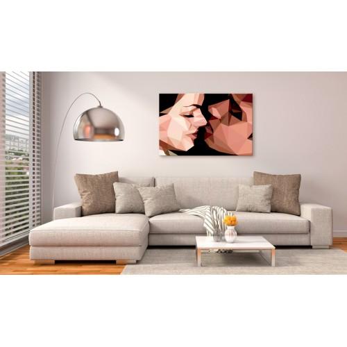Quadro - Symmetry of Love - Quadri e decorazioni