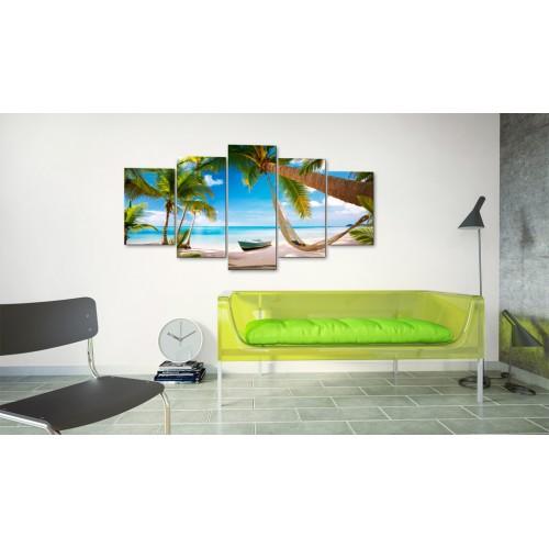 Quadro - Tranquillità e rilassamento - Quadri e decorazioni