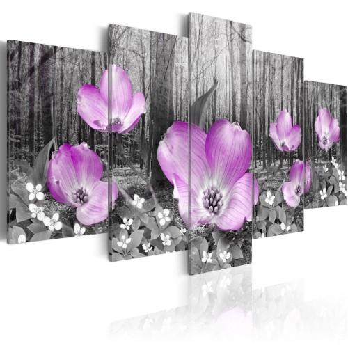 Quadro - Flora silvestre - Quadri e decorazioni